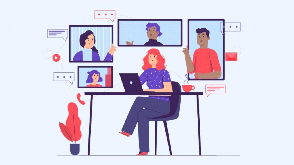 Zoom: o guia de como fazer reunião em videoconferência no PC ou celular